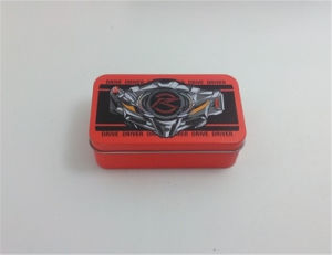 Tea Tin Box with Competitive Price pictures & photos