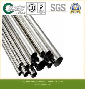 ASTM A213 Seamless Stainless Steel Heat Exchanger Pipes pictures & photos