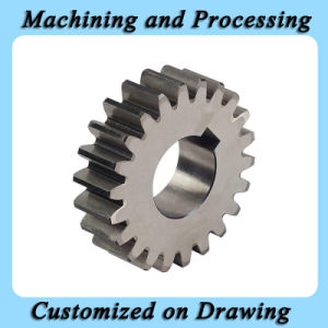 Metal Spare Part CNC Machining