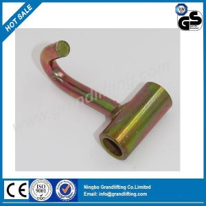 1′′ Cargo Lashing Single Welded Tube J Hook pictures & photos