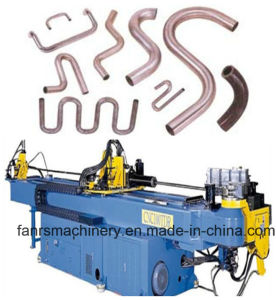 CNC75 Tube Bending Machine for Furniture pictures & photos