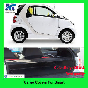 for Benz Smart Luggage Cover Canvas Cargo Cover pictures & photos