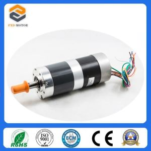 NEMA23 36V Mini Motor for Textile Machine pictures & photos