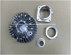 Die Casting Component for LED