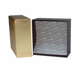 High Quality Hard Paper Packaging Box (OEM-059) pictures & photos