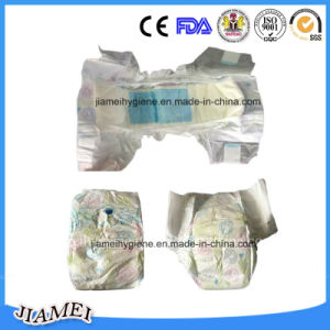 Baby Goods for Disposable Baby Diaper pictures & photos