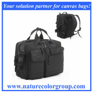 Multi Functional Computer Bag Laptop Bag Backpck with Big Capability