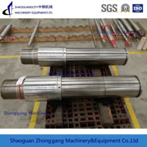 OEM/ODM-Machining Part-Shaft-Stainless Steel