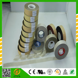 High Quality Mica Tape for Electric Insulation pictures & photos
