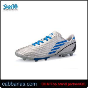 09db5154 Youth Popular Turf Soccer Cleats Football Boots with Lace-up Closure for  Mens