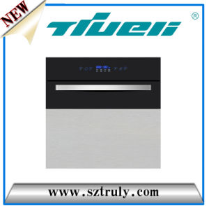 Built in Rack Electric Oven on Sale 9 Function Oven