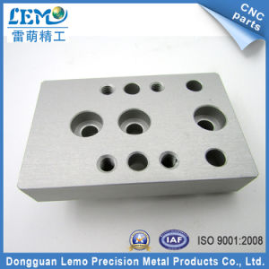 ISO Certificated CNC Machining Parts (LM-0614M) pictures & photos