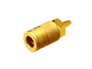 USA One Touch Type Rubber Hose Coupling pictures & photos