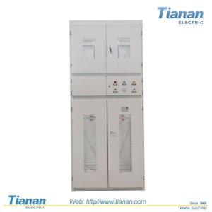 Metal-Clad MID-Mount AC Switchgear Electrical Switch Power Distribution Cabinet Switchgear pictures & photos
