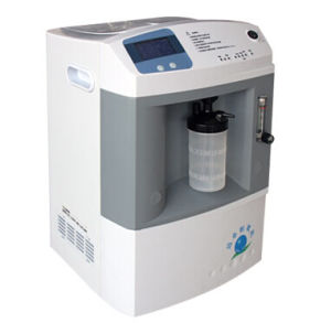 Portable Oxygen Concentrator Oxygen Generator with 10L Flow Rate pictures & photos