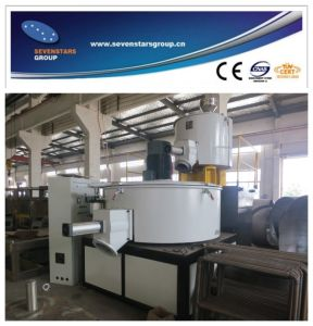 PVC Powder Vertical Mixing Machine (SRL-Z series) pictures & photos