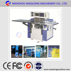 Bag Handle Sealing Machine