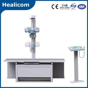 Medical Equipment X-ray Radiography System (HX-5000B) pictures & photos