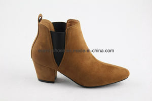 Hot Sales Women Shoes Fashion Boots for Winter pictures & photos