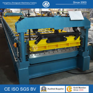 Metal Wall Forming Machine (ZYYX32-250-1000) pictures & photos