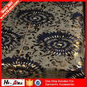 Within 2 Hours Replied Top Quality Waxed Cotton Fabric pictures & photos