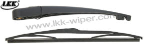 Windshield Rear Wiper Blade and Wiper Arm for Citroen