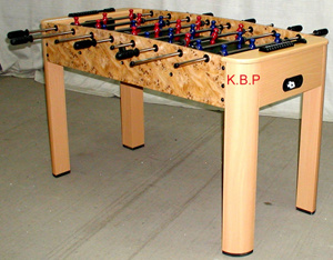 Cheaper Soccer Table (HM-S48-202) pictures & photos