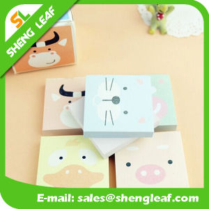 Most Popular Commercial Office Gifts Sticky Notes (SLF-PI029)