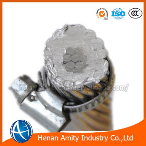 All Aluminum Conductor (AAC Bare Conductor)