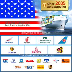 Professional Shipping Rates to Newark From China/Beijing/Tianjin/Qingdao/Shanghai/Ningbo/Xiamen/Shenzhen/Guangzhou pictures & photos