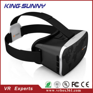 Virtual Reality Video Glasses Vr Box 3D Glasses for Smartphones