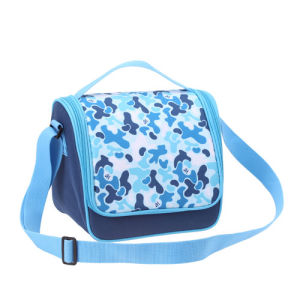 Picnic Lunch Storage Thermal Insulated Cooler Bag for Promotion pictures & photos