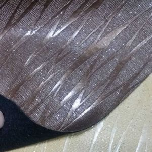 Waterproof Embossed Synthetic Sofa Leather for Sofa pictures & photos