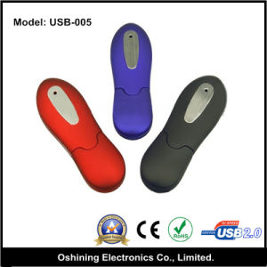 Many Colors Wholesale Memory Stick 8GB USB Flash Drive (USB-005)