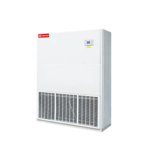 Environment Friendly Modular Scroll Water Source Heat Pump