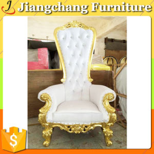 Wholesale Furniture King Queen Chairs (JC K09)