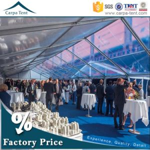 1000 People Luxury Wedding Transparent PVC Event Party Ourtdoor Garden Tent pictures & photos