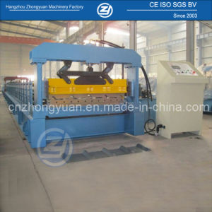 Construction Cold Roll Forming Machine (ZY32-250-1000) pictures & photos