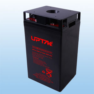2V400ah Lead Acid Rechargeable UPS Battery