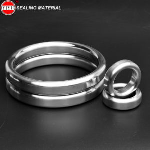 R47 Incoloy825 Oval/Octa Seal Ring pictures & photos
