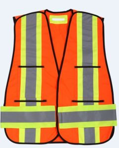 Professional Fashionable Best Quality Safety Vest pictures & photos