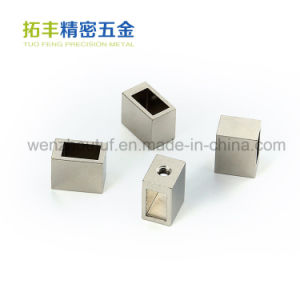 Square Hole Copper Wiring Connector Terminal Blocks pictures & photos