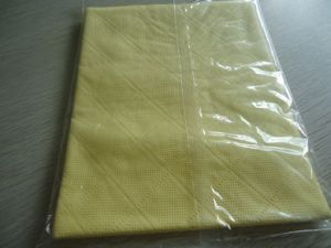 Quick Dry and Good Water Absorbing PVA Cleaning Cloth pictures & photos