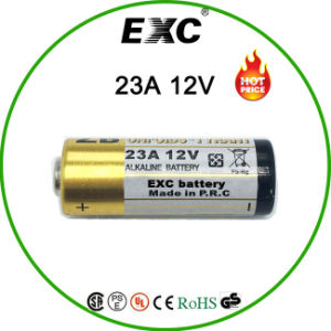 Hot Sales 12V Blister Pack High Quality Alkaline Battery (23A) pictures & photos
