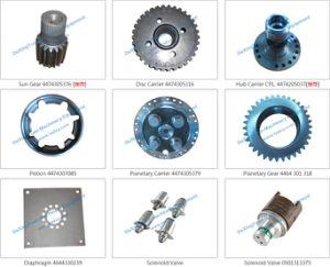 China Zf Spare Parts 4wg200, 4wg180, 6wg180 Ap410, Ap412, Ap409 Used