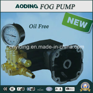 3L/Min Oil Free Piston Fog Pump (PZS-1206B) pictures & photos