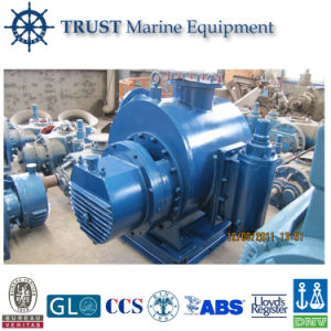 0.6~2.4 MPa Twin Screw Pump / Oil Pump pictures & photos