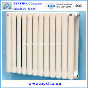 Professional Epoxy Polyester Powder Coating Paint for Radiator pictures & photos