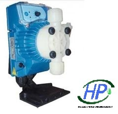 Dosing Pump for Industrial RO Water Equipment System pictures & photos