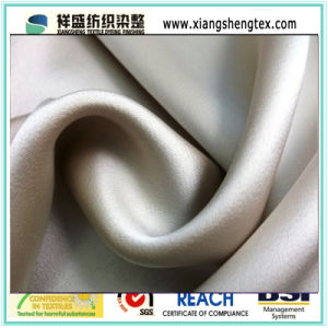 Polyester Satin Fabric for Home Furnishing (XSST-1029) pictures & photos